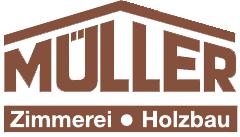 Zimmerei - Holzbau Müller